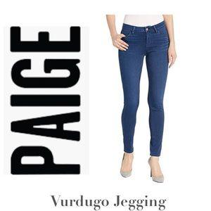 🍃🖤 Paige Premium Verdugo Jegging Skinny